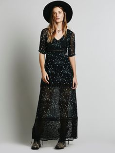 Free People Romance Maxi at Free People Clothing Boutique