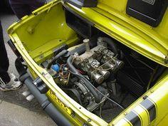 Simca 1000 Rallye 2 Gr.2