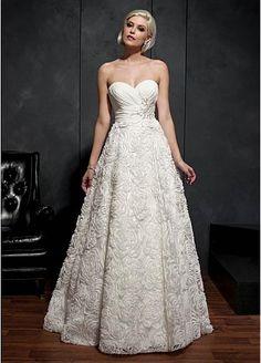 Kenneth Winston Wedding Dresses Photos on WeddingWire Wedding Dresses Photos, Bridal Wedding Dresses, Cheap Wedding Dress, Wedding Dress Styles, Bridesmaid Dresses, Prom Dresses, Wedding Bells, Blush Bridal, Allure Bridal