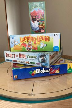 You have purchased a few board games and now you want to start introducing this great hobby to your kids, nephews, and/or nieces. Here are some of the board games for 8 year olds that I used to introduce my nephew to the board gaming world when he was 8. Granted he sits on his PC playing games all day, but there are those occasions where he will ask to play a board game. He enjoyed playing these games, and I believe they are great choices. #boardgames Playing Games, Games To Play, Great Hobbies, 8 Year Olds, Board Games, Choices, Gaming, Popular, Kids
