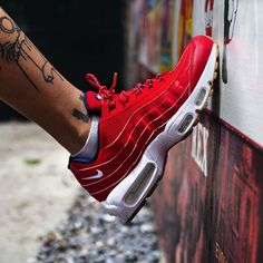 "Nike Air Max 95 ""Independence Day"""