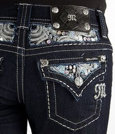 Miss Me jeans! I want a dark pair :)