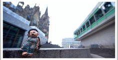 Fotoarbeiten der Heinzwelt. Heinzelmännchen