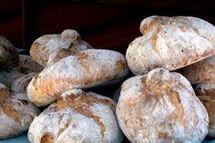 Siamo ancora affezionati al pane In Italia  ogni anno si consumano 3,2 milioni di tonnellate di pagnotte
