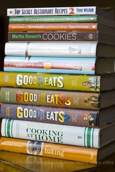 I've perused quite a few cookbooks in my time and the past year reading about kitchen science.  The science behind how stuff works in the kitchen and the why.  Although I am no expert in scie…