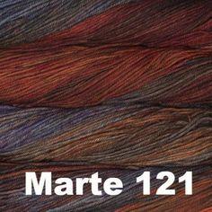 Paradise Fibers Yarn Malabrigo Rios Superwash Yarn Marte 121 - 36
