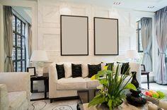 Interior design rules for 2014