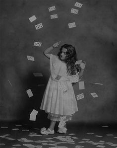 Cards | Alice in Wonderland | We're all mad here!