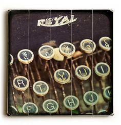 Still Life Photography wood panel wall decor by CarlChristensen