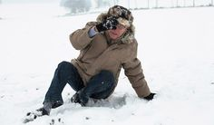 Can shoveling snow really cause a heart attack?