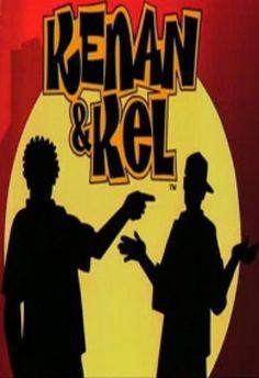 kenan and kel 90's poster | Kenan & Kel (Kenan & Kel) - Poster / Capa / Cartaz