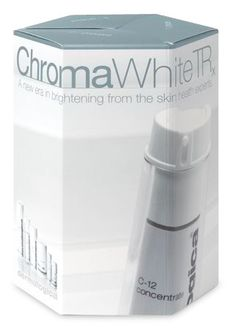 All skin conditions.  The ChromaWhite TRx® Brightening Regimen contains all 6 products for brighter, more luminous skin.