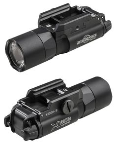 SureFire, manufacturer of illumination tools and tactical products, has released an improved version of its best-selling X300 Ultra WeaponLight for handguns and long guns.