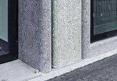 Mixed Development in Zurich by Caruso St John Architects and Bosshard Vaquer Architekten
