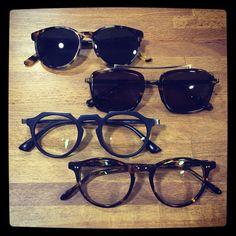 Tendance de la semaine ! Petit aperçu de ce qui a plu ces derniers jours : #lgr #amor #solamor #pantosparis @lgrworld @solamor1946 @pantosparis #tendance #tendance2016 #tendance2017 #tendancedelasemaine #uhdlmontpellier #unehistoiredelunettes #montpellier #igersmontpellier #montpelliernow #eyewear #lunettes #lunette #sunglasses #glasses #mode #style #fashion #retro #vintage