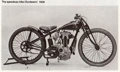 Sunbeam Speedway 1930 Early.jpg 450×272 pixels