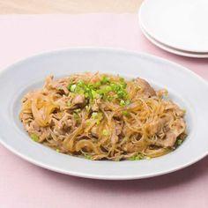 Indian Food Recipes, Asian Recipes, Ethnic Recipes, Yams, Baked Chicken, Japanese Food, Japchae, Bento, Pork