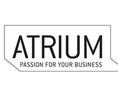 "Check out new work on my @Behance portfolio: ""Brand Identity - Atrium"" http://be.net/gallery/38500569/Brand-Identity-Atrium"