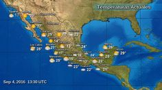 Prevé SMN lluvias escasas y temperaturas de hasta 40°C en Chihuahua | El Puntero