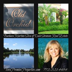 Old Orchid in Vero Beach Florida.  Old Orchid is a gated island community of Mediterranean style single family homes.  You will find many of the popular courtyard homes here.  http://www.VeroPremierProperties.com