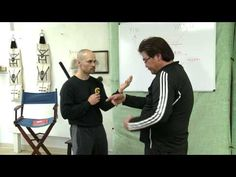 DVD:Wing Chun Combat Tactics-Sifu Gary Lam '2014. Seminar @ Orange County. Part 1 - YouTube