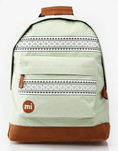Mi-Pac Nordic Backpack - RouteOne.co.uk