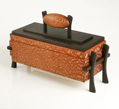 Fine Woodworking and Sculpture by Dan Southern