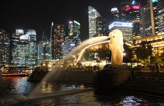 Don't you hate it when ultimate guides turn out to be not so ultimate? I hope to avoid that fate with this list of things to do in Singapore — surelymy two years as an expat in the Lion City makes me something of an authority.Does it deserve to be
