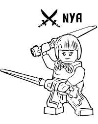 malvorlagen die ninjas mit seinem meister in lego ninjago ausmalbilder zum ausdrucken | coloring