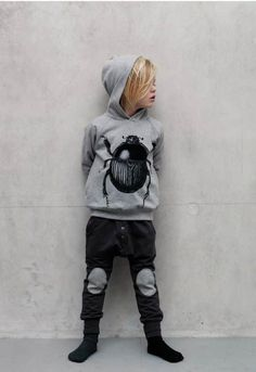 Soft Gallery lets children wear their art on their sleeves
