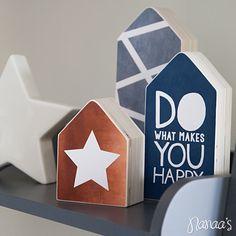 Huisje S 'Ster koper' #houtenhuisje #woodenhouse #dotslifestyle
