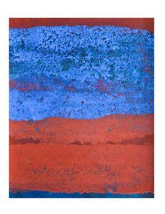 Maree-haute4-11 Encres et pigments sur papier. Marie Boiseaubert
