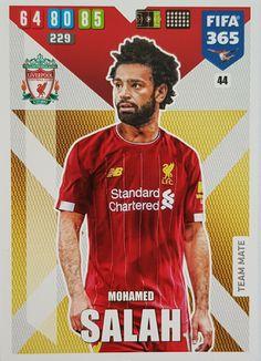 Fotbalové kartičky FIFA 365 XL 2018 Manchester City, Manchester United, Liverpool Football Club, Fifa, Sports, Cards, Hs Sports, Sport, Map