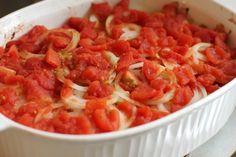 "Beef dish that won't leave you a ""wreck""  -  frugal, beef, potatoes, veggies, beans, hamburger, onions, tomato.  healthy, adjust prn, balanced.     lj"