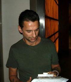 Dave 2007