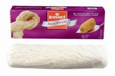 Pasta Kataifi gr. 450   Avionblu Blog Phyllo Dough, Random, Blog, Food, Blogging, Casual, Puff Pastries