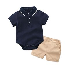 Tem Doger Baby Clothing Sets Newborn Baby Boy Clothes Sets Summer Infant Boy T-shirts+Shorts Outfits Sets Bebes Tracksuit - Birthday - Baby Clothes Baby Outfits, Boys Summer Outfits, Toddler Boy Outfits, Newborn Outfits, Baby Boy Summer Clothes, Boy Toddler, Infant Boys, Summer Boy, Baby Boy Clothing Sets
