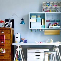 dcoracao.com - blog de decoração: ESCRITÓRIO