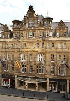 Image of The Carlton Hotel, Edinburgh