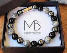 Women's Bracelets – Fine Sea Glass Jewelry Crystal Bracelets, Crystal Jewelry, Bracelet Making, Bracelet Watch, Man Bracelet, Bracelets For Men, Jewelry Bracelets, Trendy Bracelets, Mens Bracelet Fashion