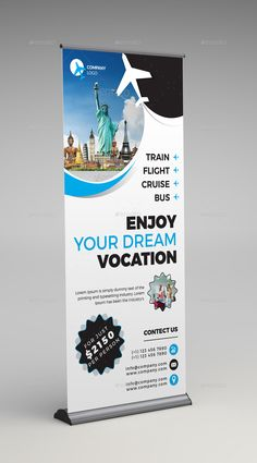 Company banner, standing banner design, standee design, roll up design, pamphlet design Rollup Design, Rollup Banner Design, Graphic Design Flyer, Brochure Design, Flyer Design, Standing Banner Design, Company Banner, Standee Design, Banner Design Inspiration