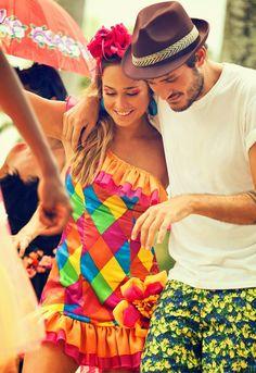 Rafaela Colonese: É Carnaval!!!!