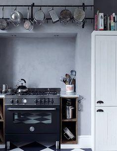 Your Kitchens | Bertazzoni