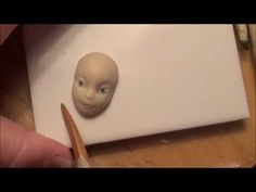 watch free how I sculpt wih polymer clay. Subscribe to my channel for many more tutorials. Leave a comment or just give me a click for the like button. Thank you