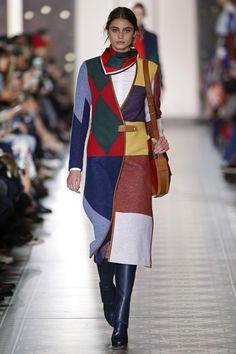 Tory Burch | Ready-to-Wear - Autumn 2016 | 1