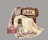 Victorian Wedding trousseau, The Bridal Ensemble