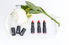 Sweet + Safe Kiss by absolution - Fall Trend 2017 Fall Trends, Absolution, Lipstick, Sweet, Kiss, Makeup, Blog, Collection, Fall Color Schemes
