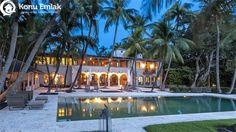 Jennifer Lopez Miami'deki evini 33 milyon $'a sattı!