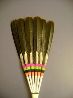 Waterbird Fan