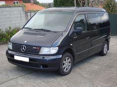 Mercedes vito marco polo en venta